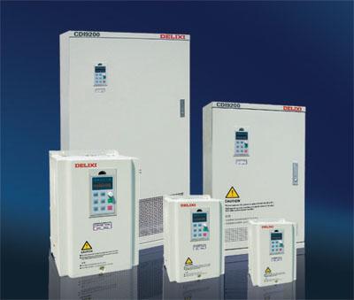 德力西9200G/P通用型系列变频器